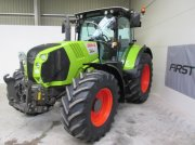 CLAAS ARION 650 CMATIC Traktor