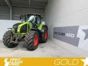 CLAAS AXION 930 CMATIC Tractor