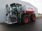 CLAAS XERION 3800 SADDLE TRAC Traktor