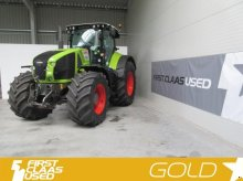 CLAAS AXION 940 CMATIC Trattore