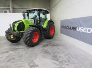 CLAAS ARION 650 CEBIS T4i Tractor