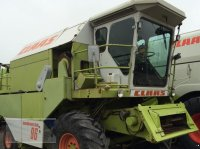 CLAAS DO 96 Mähdrescher