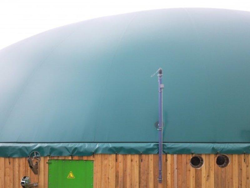 green energy biogas tragluftdach sonstige biogastechnik 95666 mitterteich. Black Bedroom Furniture Sets. Home Design Ideas