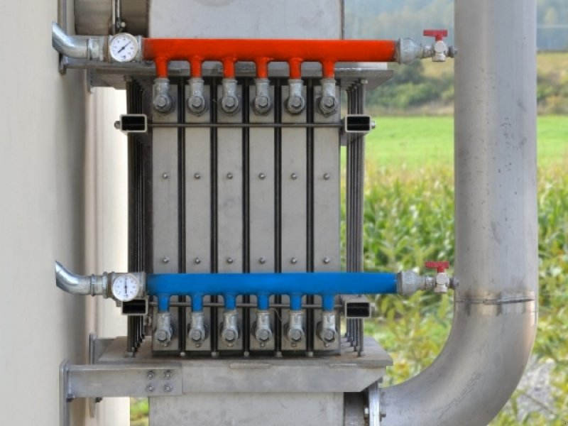 green energy biogas chip tuner abgasw rmetauscher sonstige biogastechnik. Black Bedroom Furniture Sets. Home Design Ideas