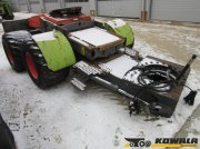 CLAAS Jaguar Field Shuttle dolly wagen, achse, Ponsse, Timberjack Sonstiges