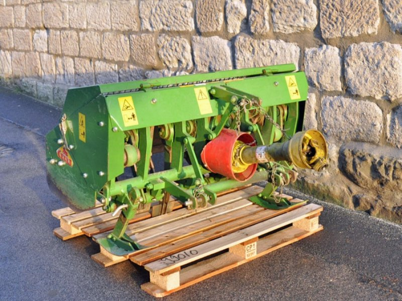 Gartenbau  Celli Spatenmaschine Weinbau Gartenbau Gemüsebau Schmalspur ...
