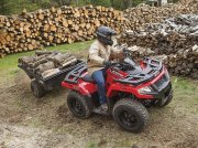 Arctic Cat Alterra 450 ATV & Quad