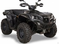 Herkules Conquest 600 4x4 ATV & Quad
