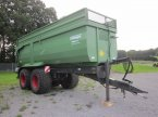 Muldenkipper des Typs Krampe BIG BODY BB 750 Tandem Muldenkipper (40 m³) in Neerstedt
