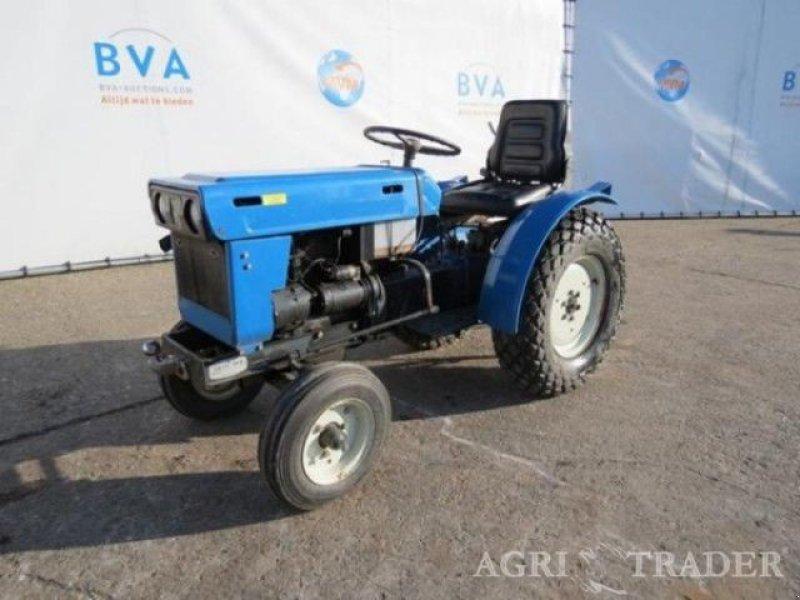 Mitsubishi Compact Tractors : Mitsubishi compact tractor d technikboerse