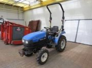 New Holland TC 21D Tractor