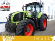 CLAAS AXION 930 Trattore