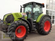 CLAAS ARION 650 T3b Traktor