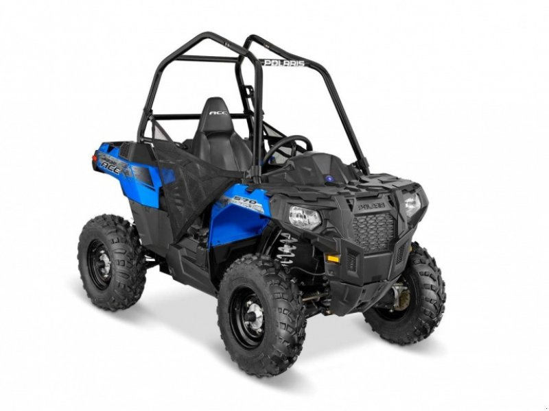 polaris sportsman ace 570 atv quad. Black Bedroom Furniture Sets. Home Design Ideas