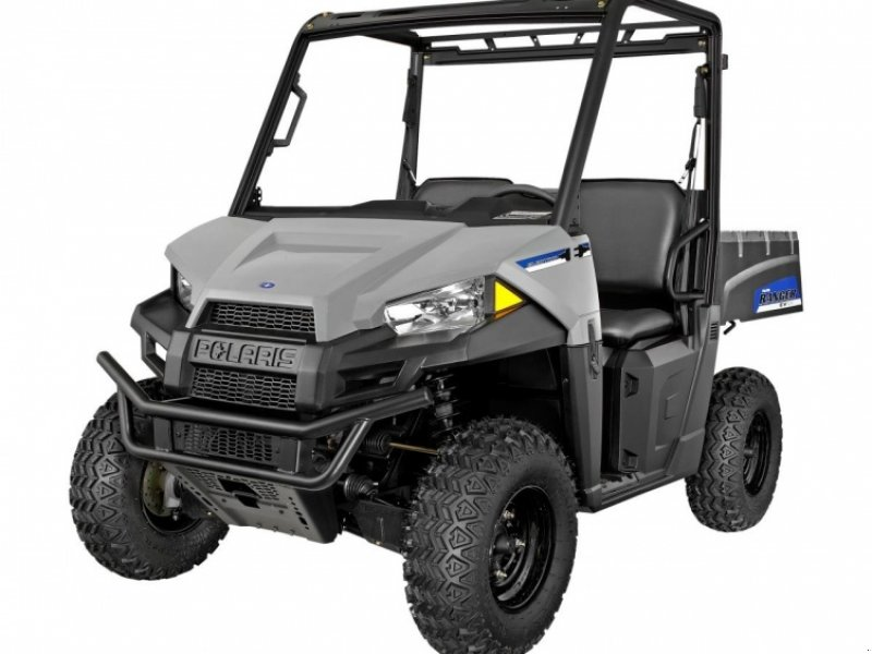 polaris ranger ev gr atv quad. Black Bedroom Furniture Sets. Home Design Ideas