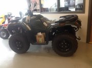 Arctic Cat 400 Alterra 4x4  ATV & Quad