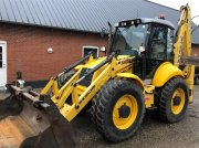 New Holland LB 115.B 4-PS. Hurtigskift for og bag. Overige