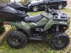 ATV & Quad des Typs Arctic Cat 700 in Tiefensall