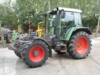 Traktor des Typs Fendt 370 GTA in Tiefensall