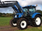 New Holland T 6  140 Tractor