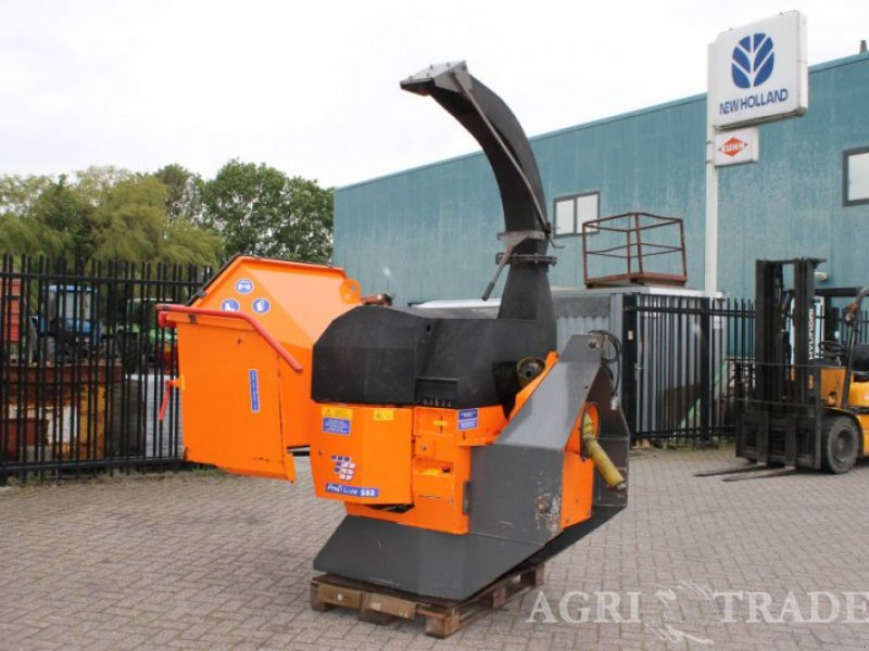 Sonstige ts 532 z wood chopper chipper - Keuken header venster ...