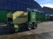 Krone Combi Pack 1500 V MC Press-/Wickelkombination