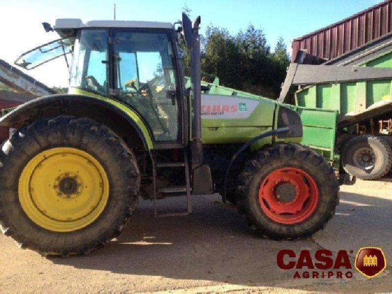 claas ares 816 rz tracteur  80200 peronne