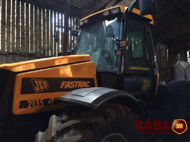 jcb 2135-4 ws tracteur  80200 peronne