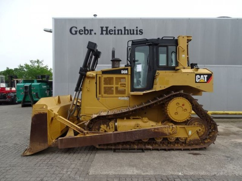Bild Caterpillar D6R 262 Hours Original!