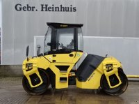 Bomag BW 151 AD-5 Packer & Walze