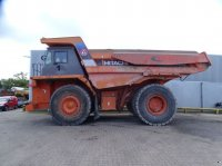 Hitachi EH 1100-3 Kipper