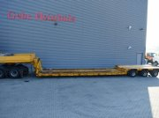 Goldhofer STVAL 3-29/62 3.5 M extandable Powersteering! Tieflader