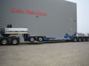 Goldhofer STHP/XLE 6 2+4 Pendel X 7 Meter extandable! Like New! Tieflader