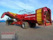 Grimme SV 260 Potato harvester