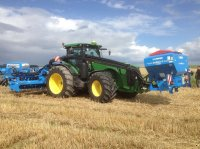Lemken Solitair 9/600 KA-DS Drillmaschinenkombination
