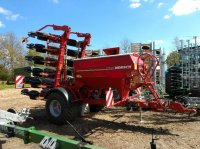 Horsch Maestro 12CC Single-grain sowing machine