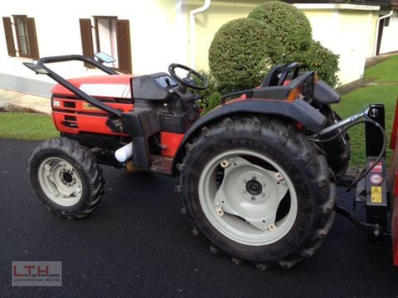 same solaris 35 dt tracteur