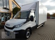 Iveco Daily 35S13 Koffer 4,20 Meter Klima ECO Switch AHK LKW