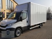 Iveco Daily 35S13 Alukoffer 4,20 Meter Klima ECO Switch LKW