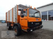 Iveco Agrobil 110-16 AW 4x4 Allrad LKW