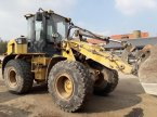 Radlader des Typs CAT 924H in Tannhausen