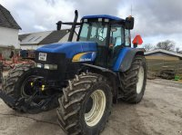 New Holland TM 190 SS PÆN STAND Traktor