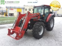 Case IH FARMAL 115A Traktor