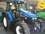 New Holland TS 100 Allrad Turbo Traktor