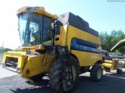 New Holland CS 6050 Cosechadoras