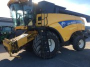 New Holland 8050 HD SL 4RM Mähdrescher