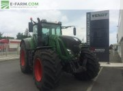 Fendt 939 S4 Trattore