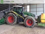 Fendt 939PROFI PLUS Traktor