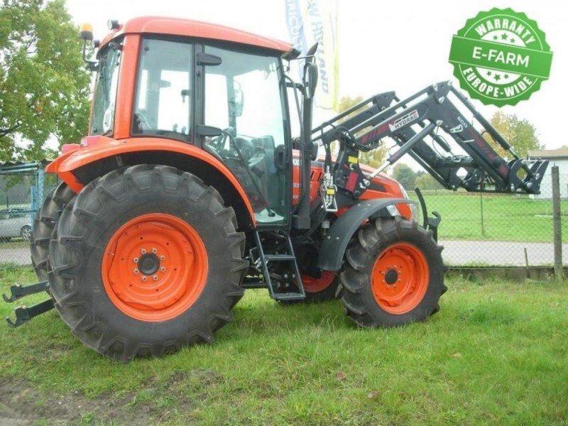 kioti px9020 traktor 17237 carpin. Black Bedroom Furniture Sets. Home Design Ideas