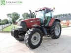 Traktor des Typs Case IH MX110 in 8SQ Spalding